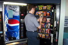 B & B Vending SJ LLC, Snack Vending Machines In Clementon, NJ